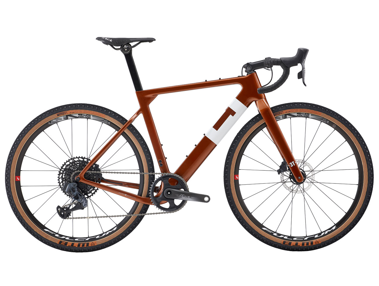 3T's Exploro Gets Friendlier Pricepoints with Rival, GRX and AXS Mullet Options 12