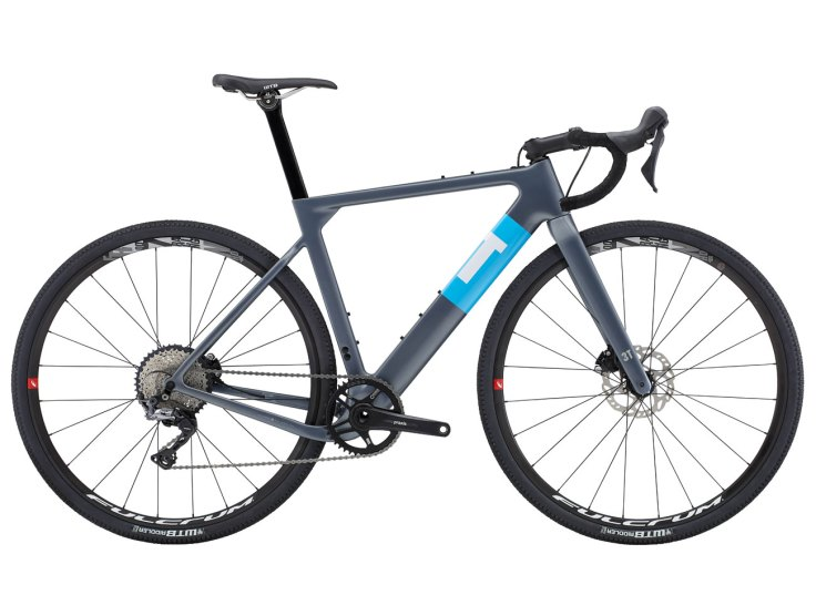 3T's Exploro Gets Friendlier Pricepoints with Rival, GRX and AXS Mullet Options 5