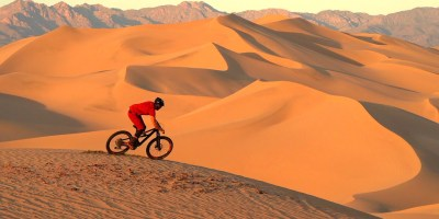 Golden State Journey // Canyon Bikes