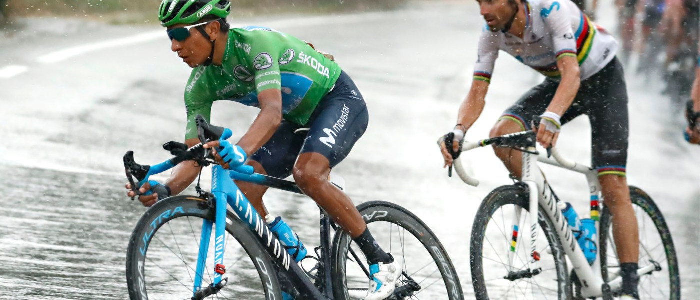WorldTour Pro-Cycling Transfers Round-Up 1