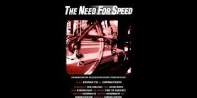 The Need For Speed 1993/1994 NYC Bike Messenger Documentary