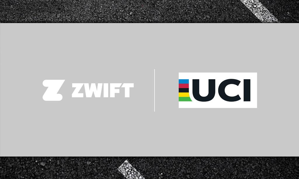 Zwift will Host 2020 UCI Cycling Esports World Championships 3