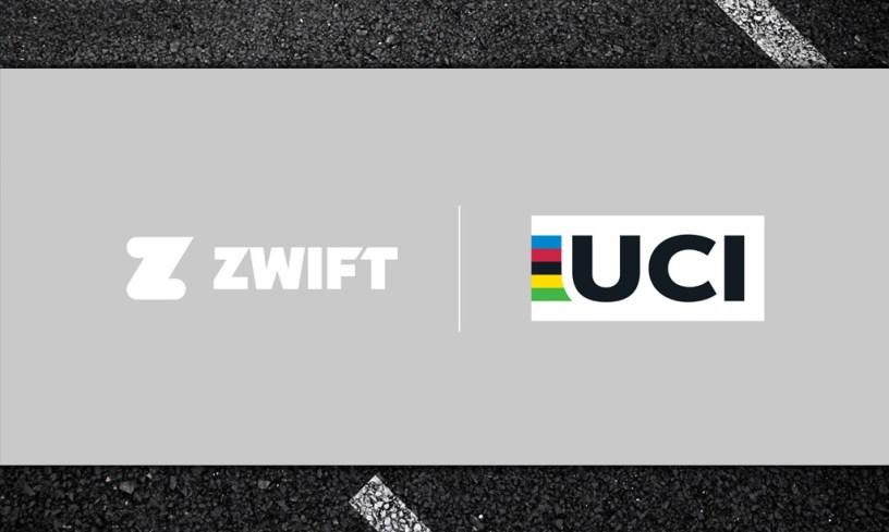 Zwift will Host 2020 UCI Cycling Esports World Championships