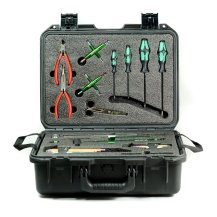 Abbey Tools Team Issue Toolbox 4