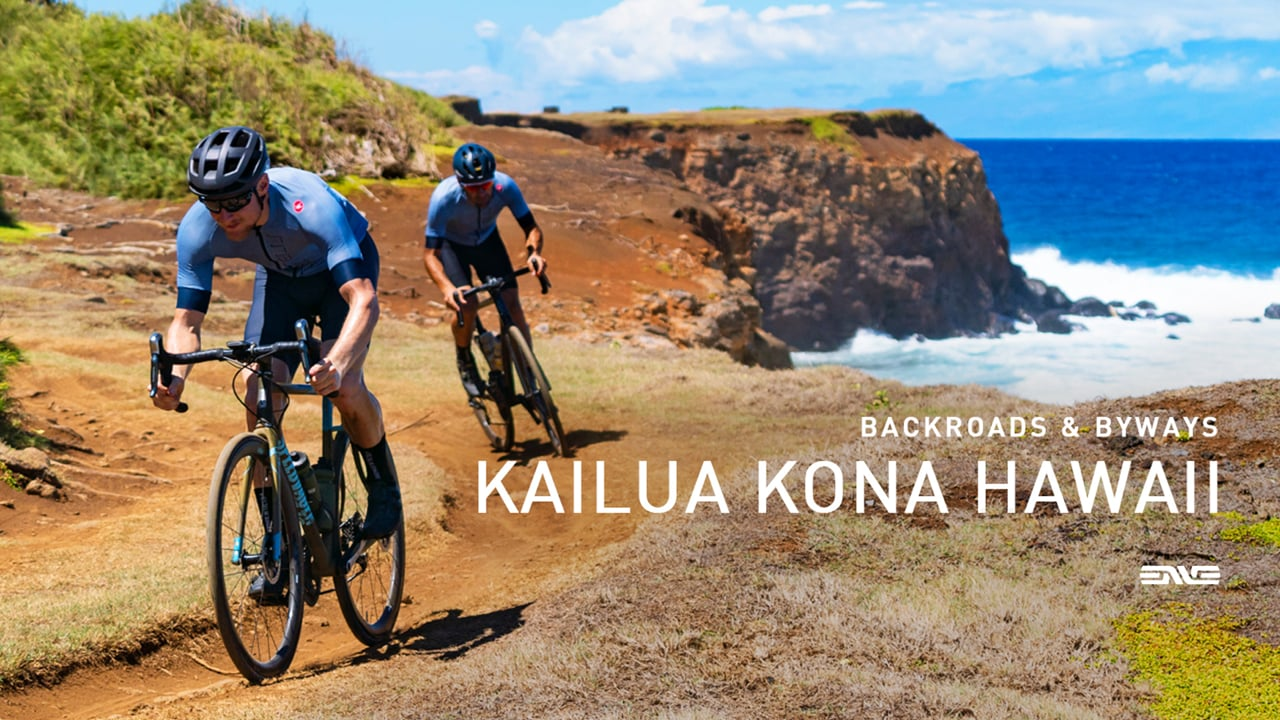 Video: Backroads & Byways: Kailua Kona Hawaii 3