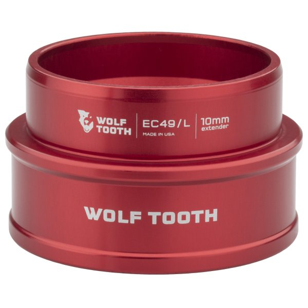 Wolf Tooth Headset Extenders Let You Change Your Bike's Geometry 6