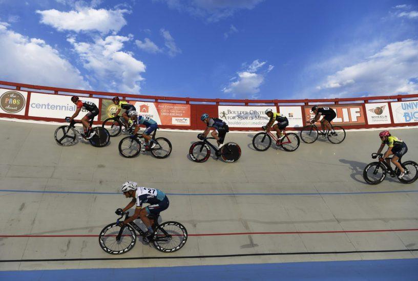 Boulder Valley Velodrome Set to Close