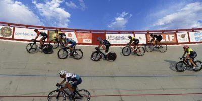 Boulder Valley Velodrome Set to Close 8