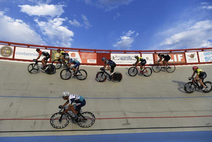Boulder Valley Velodrome Set to Close 3