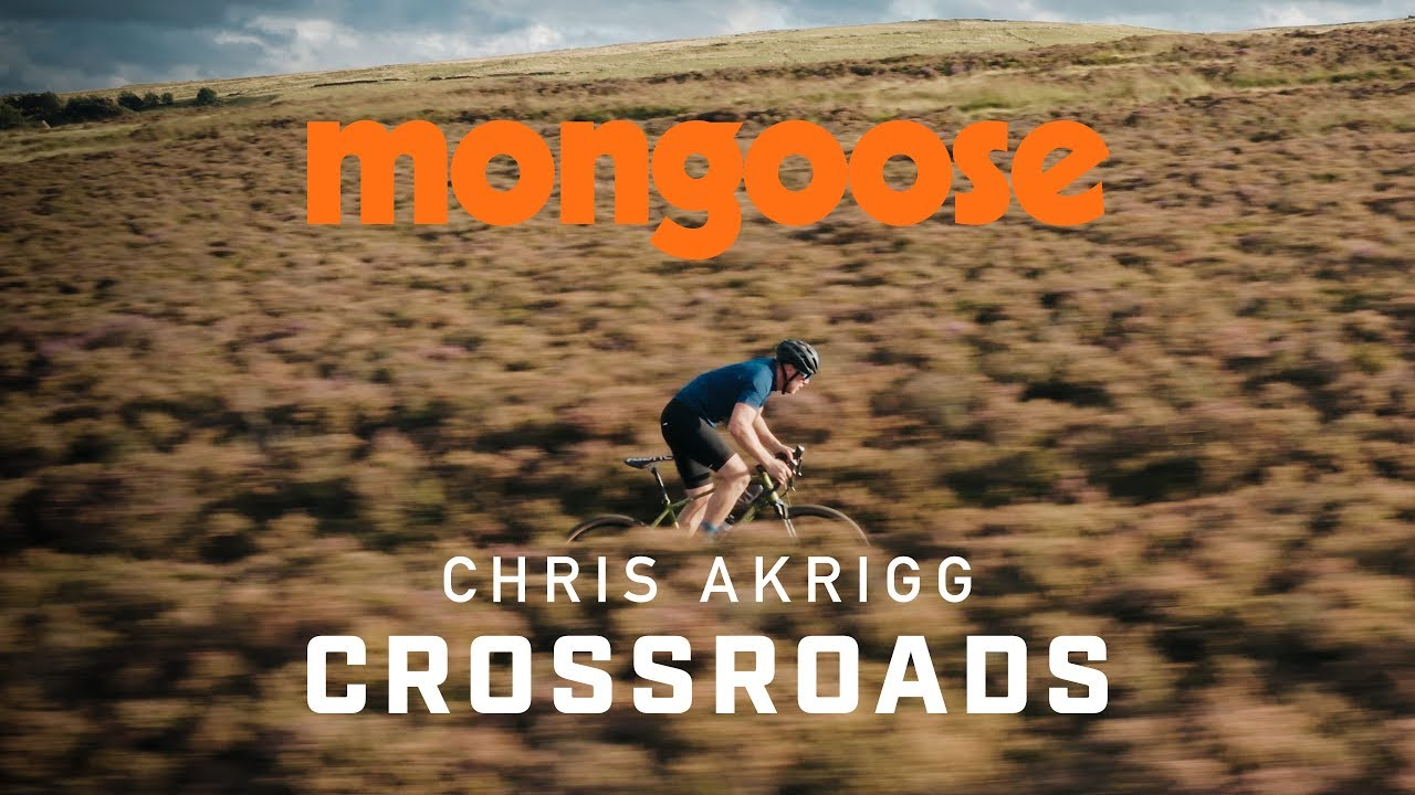 Chris Akrigg Pushes the Limits of Gravel Biking 15