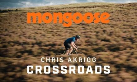 Chris Akrigg Pushes the Limits of Gravel Biking