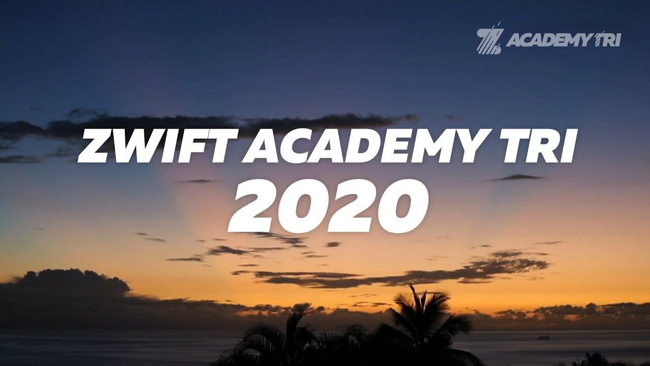Enroll in Zwift Academy Tri and You Might Get a Shot at the Ironman World Championships in Kona 13