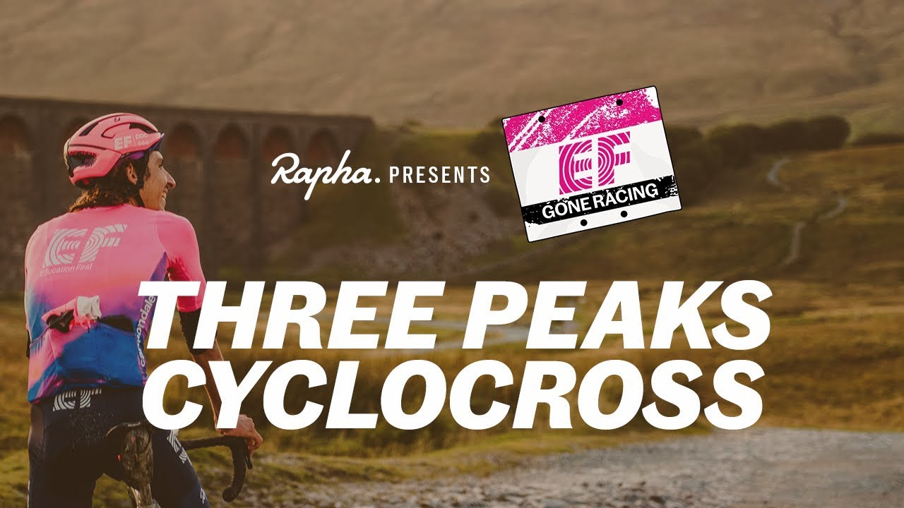 Three Peaks Cyclocross 2019 – EF Gone Racing 6