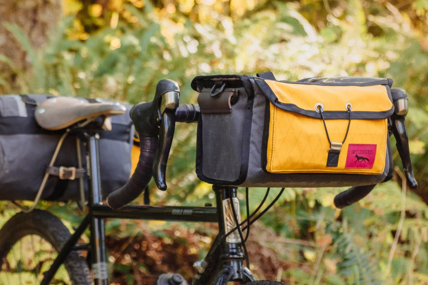 Swift Industries Announces Tamarack Waxed Canvas Collection 3