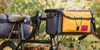 Swift Industries Announces Tamarack Waxed Canvas Collection