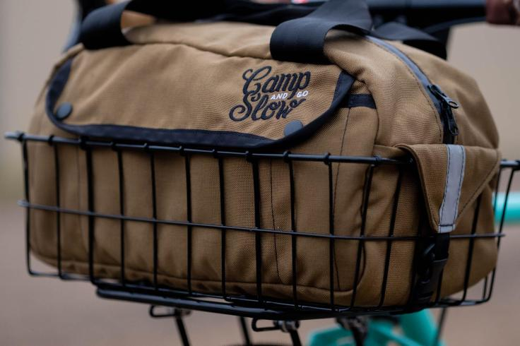 New Goodies from Camp and Go Slow 5
