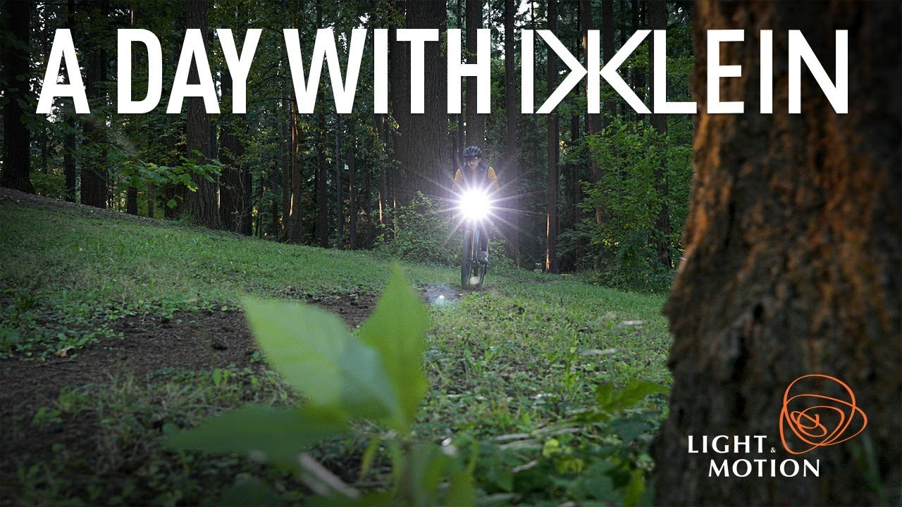 Video: A Day with Dustin Klein 12