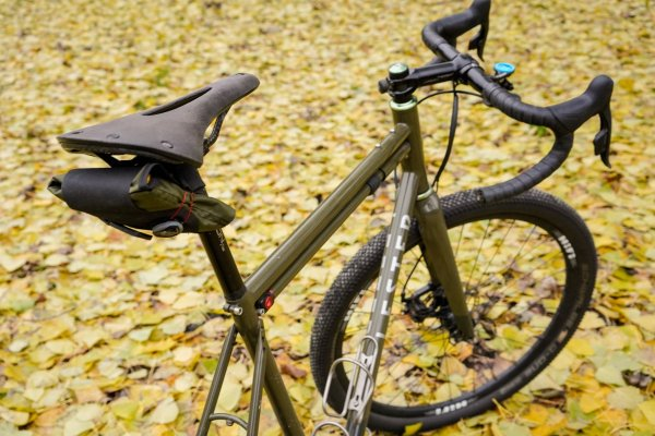 Silca Avventura Americana Limited Edition Saddle Bag 3
