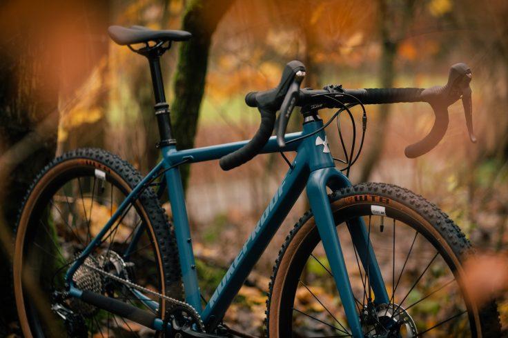 2020 Nukeproof Digger - A Mountain Bikers Gravel Bike 9