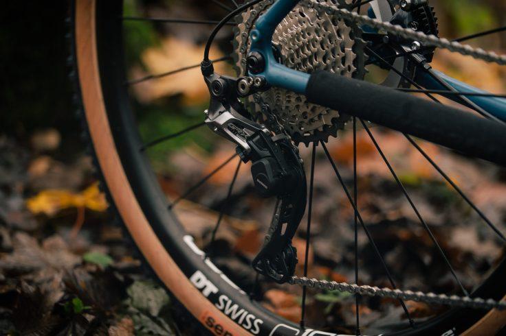 2020 Nukeproof Digger - A Mountain Bikers Gravel Bike 5