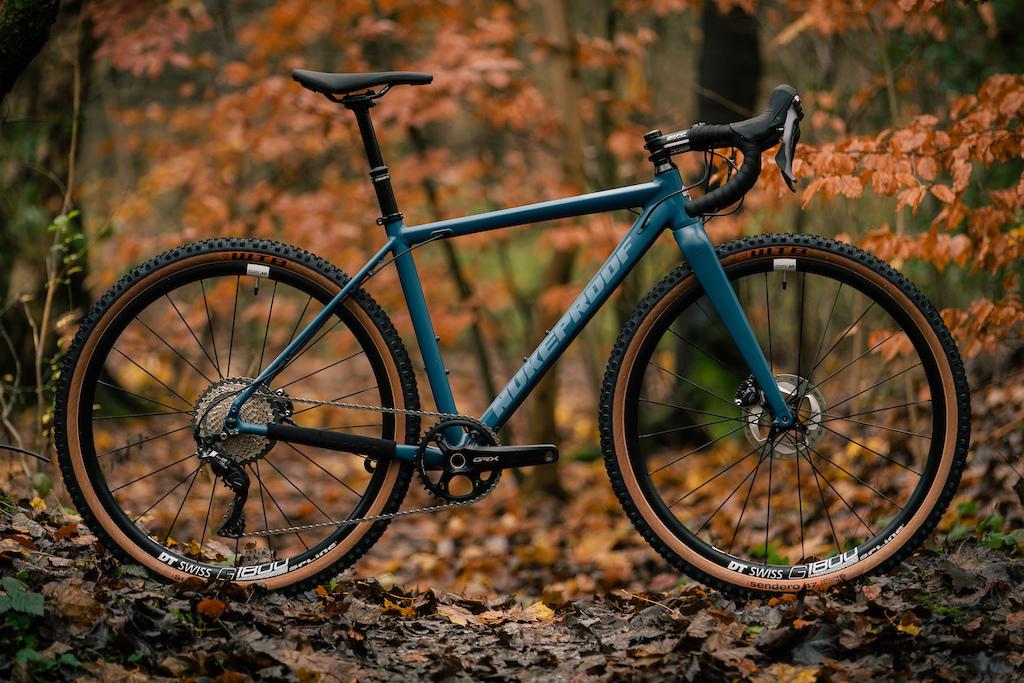 2020 Nukeproof Digger - A Mountain Bikers Gravel Bike 3