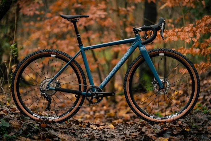2020 Nukeproof Digger - A Mountain Bikers Gravel Bike 8