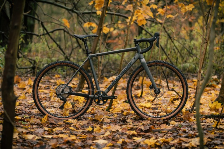 2020 Nukeproof Digger - A Mountain Bikers Gravel Bike 7
