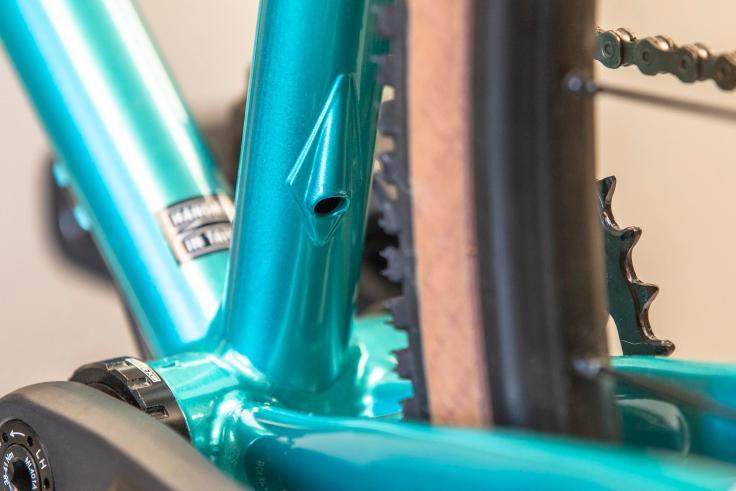 All-City Announces the Super Professional City Bike 7