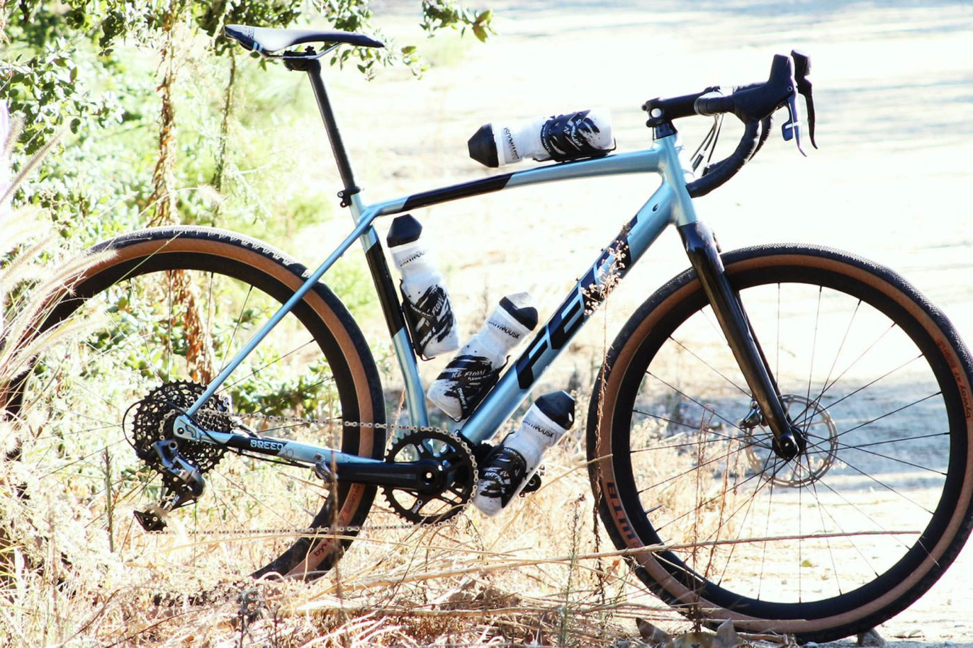 Bottle Cages? Dawn to Dusk has an Entire Ecosystem of 'em 3