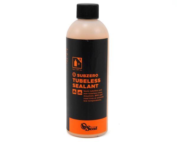 Orange Seal Subzero Sealant Fills Tubeless Punctures in Freezing Temps 3