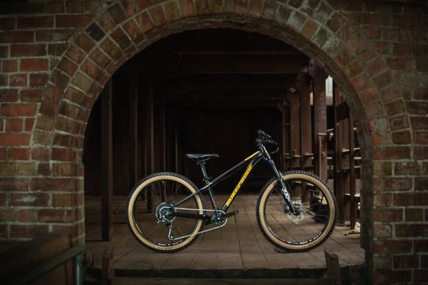 """Nukeproof Announces New 20-26"""" Cub-Scout Kid's Bike Range 8"""