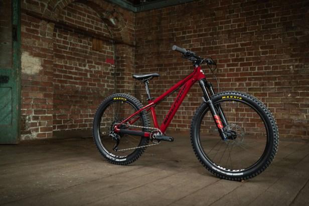"""Nukeproof Announces New 20-26"""" Cub-Scout Kid's Bike Range 7"""