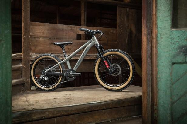 """Nukeproof Announces New 20-26"""" Cub-Scout Kid's Bike Range 6"""