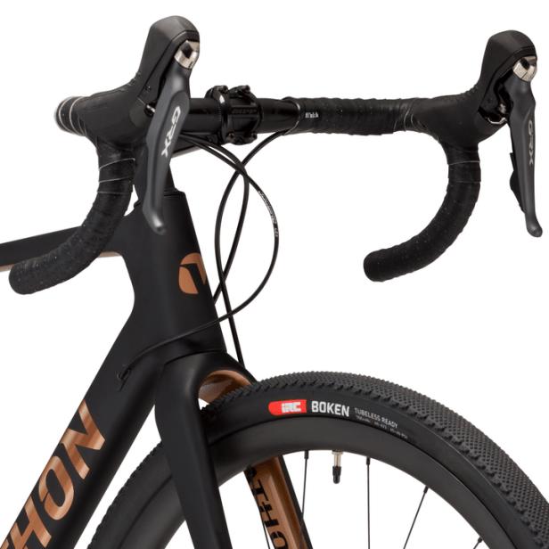 Viathon G.1 Adds GRX 800 Gravel Bike to Lineup 6