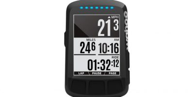 Wahoo Update ELEMNT Range with New Look and Lower Price for BOLT and LEV Integration