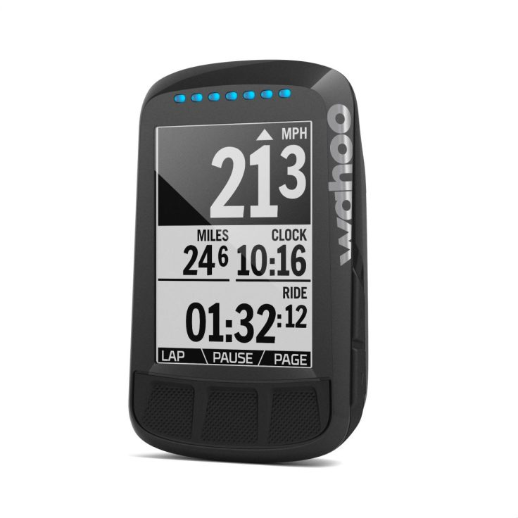 Wahoo Update ELEMNT Range with New Look and Lower Price for BOLT and LEV Integration 6