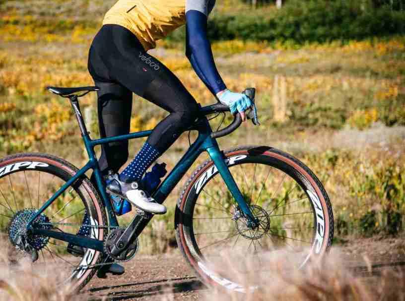 Zipp Launches Tangente Course G40 Tubeless Tire 1