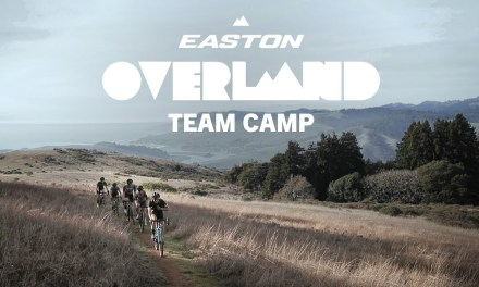 Easton Cycling's Overland Gravel Racing 2020 Team Launch