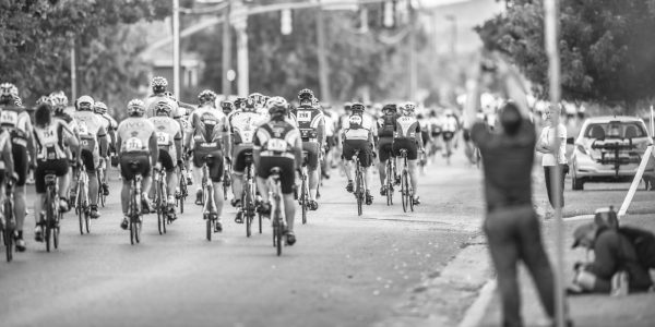 How to Estimate your Gravel Racing Pace and Build a Plan for Race Day 6