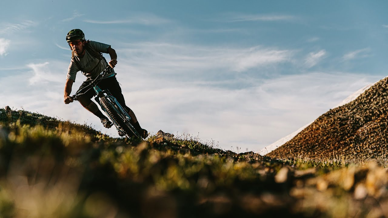 Video: A True Story of Colorado Adventure with Joey Schusler 30