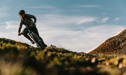 Video: A True Story of Colorado Adventure with Joey Schusler