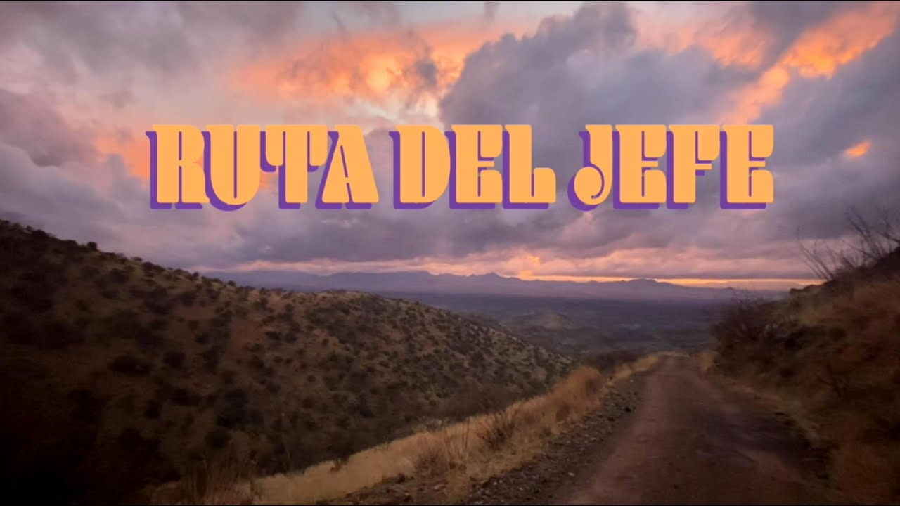 Video: Bikes with Cheech and Nam: Ruta Del Jefe! 27