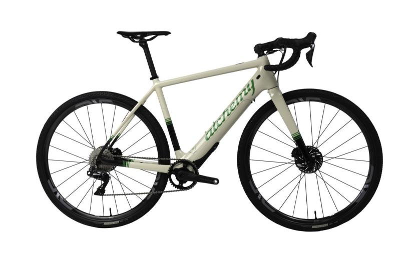 Alchemy Releases the First American Made Carbon eBike