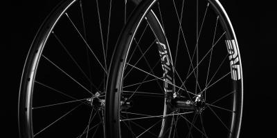 ENVE's New Foundation Wheels, Second-Tier $1,600 Made in the USA Wheelset