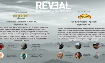 """REVEAL Media Conference Announces """"Enjoy Outdoors, Now and Tomorrow"""" Panel Discussions Open to the Public"""