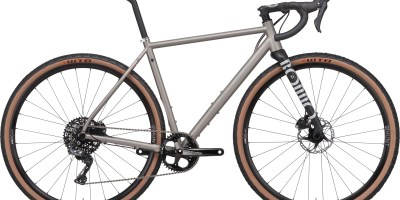 The Rondo RUUT Gravel Bike With Adjustable Head Angle 11