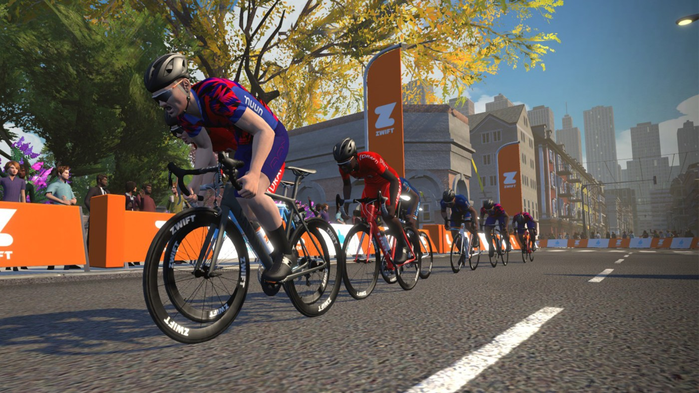 The Zwift Classics Race Series is Back 3