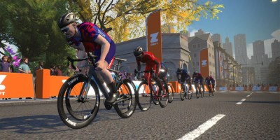 The Zwift Classics Race Series is Back