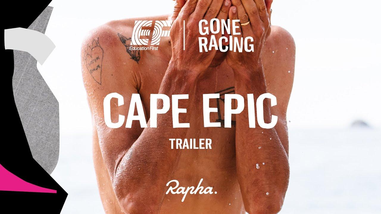 Video: Cape Epic 2020 - EF Gone Racing Trailer 18
