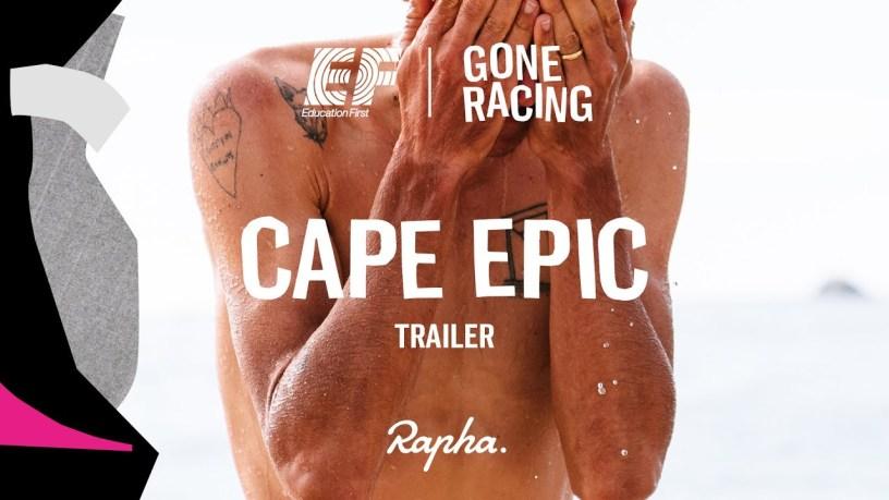 Video: Cape Epic 2020 – EF Gone Racing Trailer